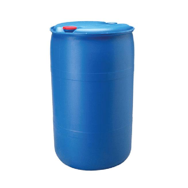 ถังพลาสติก 200 ลิตร บรรจุแอลกอฮอล์